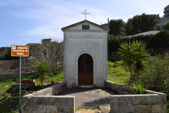Chapel Madonna di Leuca