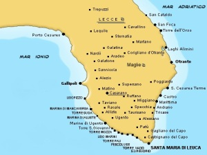 salento map 2
