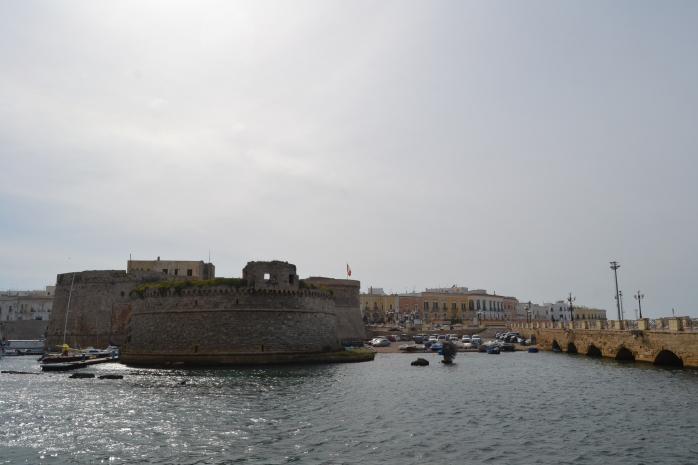 Angioino castle