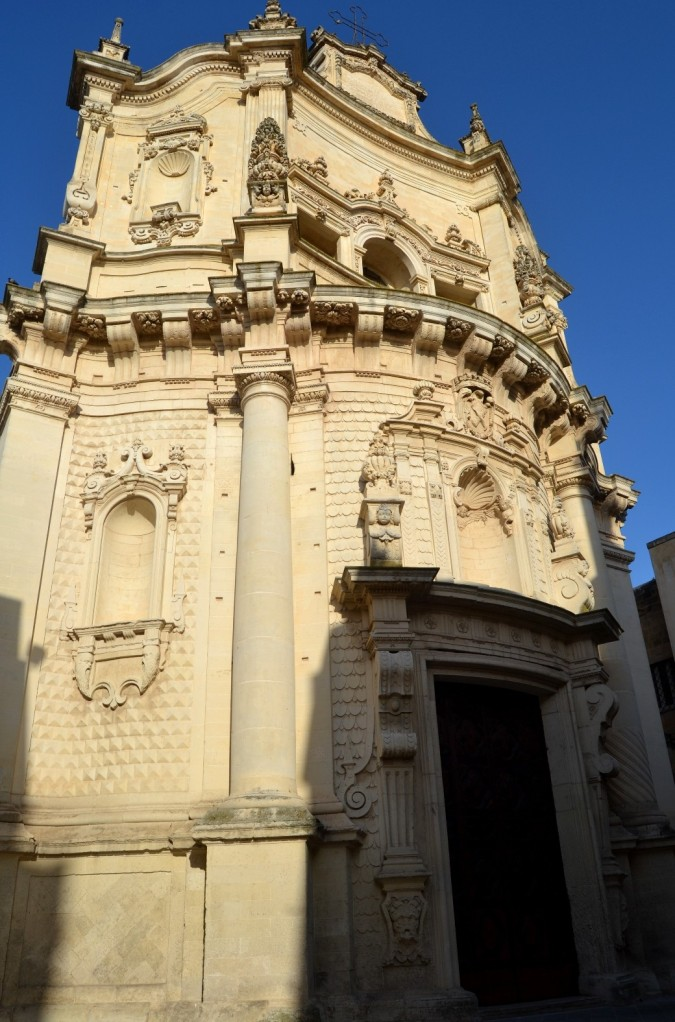 Church of San Matteo
