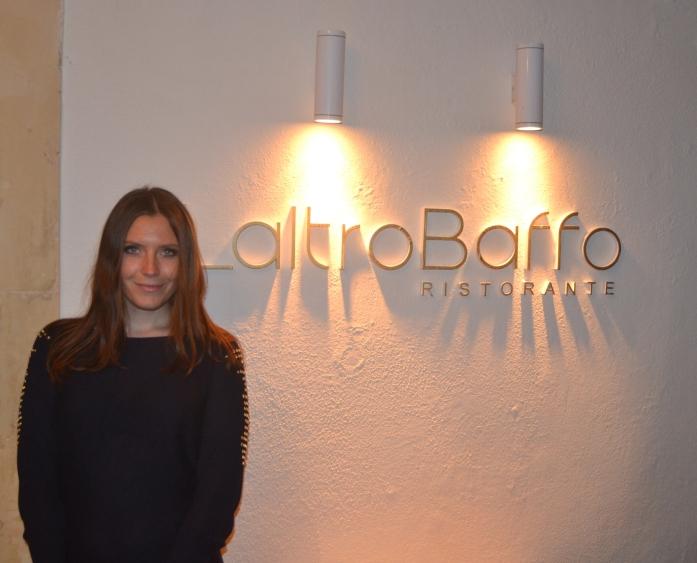L'Altro Baffo Restaurant, Otranto / Ресторан L'Altro Baffo, Отранто