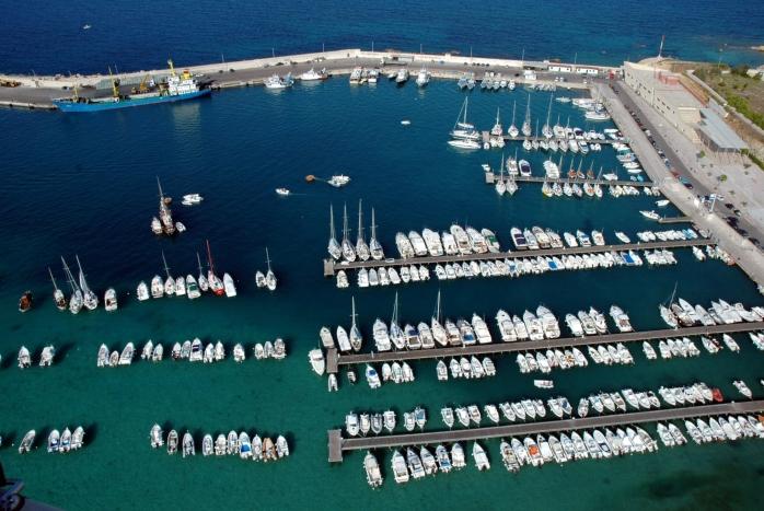 Port of Otranto