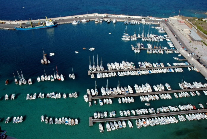 Port of Otranto