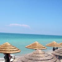 Balelido Beach, Torre Mozza / Пляж Балелидо, Торре Моцца