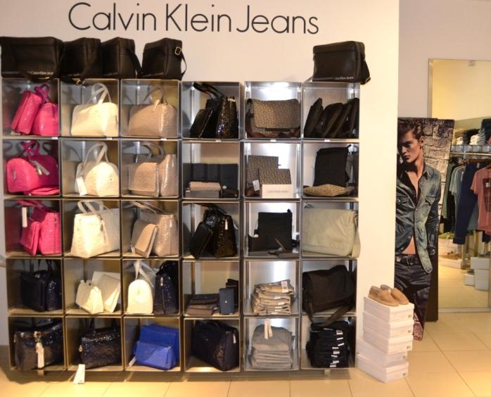 calvin clein jeans