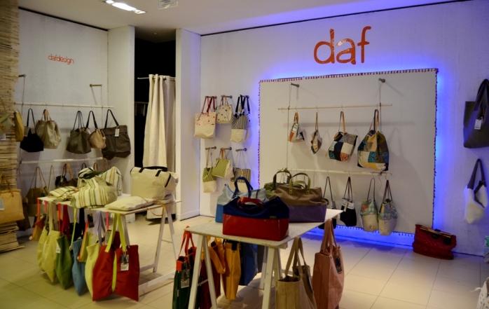 daf bags