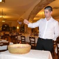 La Ficarigna Restaurant, Specchia / Ресторан La Ficarigna, Спеккья