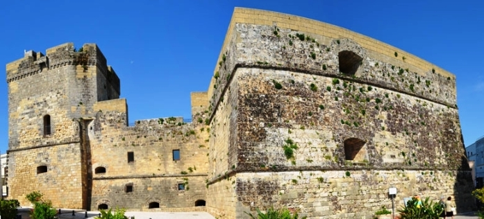 Castle of Castro