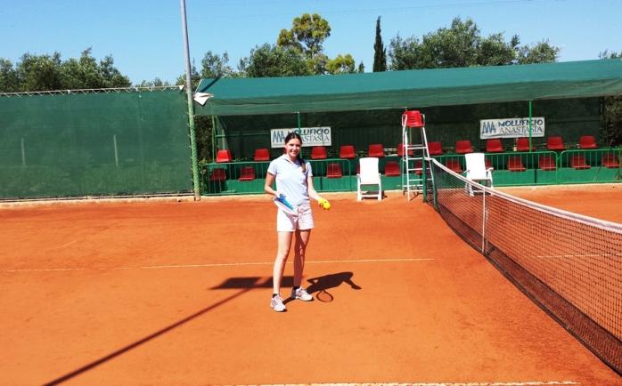 me tennis