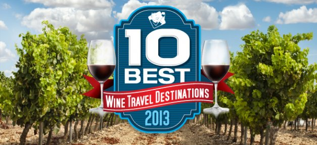 wine travel destination