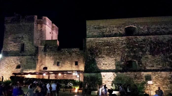 castro castle
