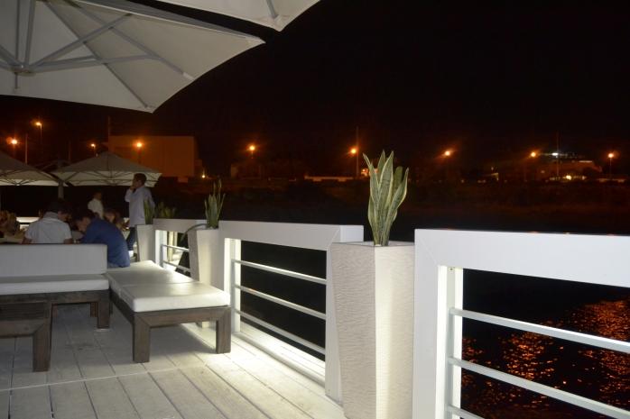 Lounge-bar Solatio / Лаунж-бар Solatio