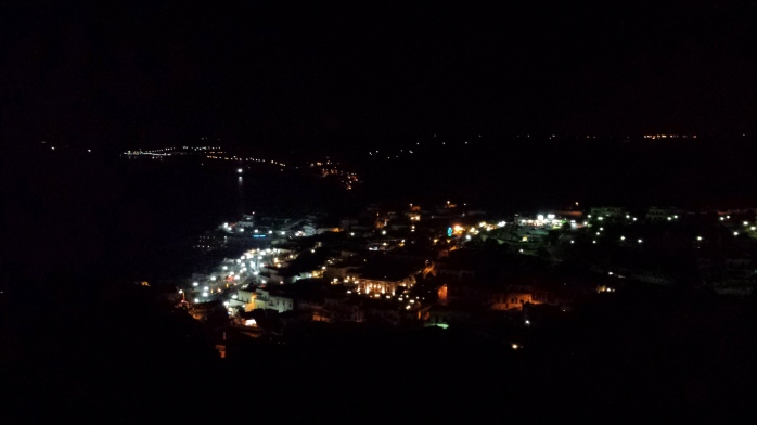 night castro