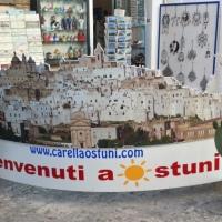 Fantastic Ostuni / Потрясающий Остуни