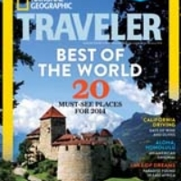 Apulia is among must-see places in 2014 by National Geographic / National Geographic рекомендует посетить Апулию в 2014 году