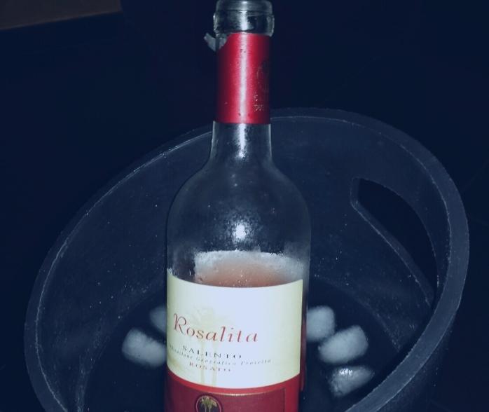 rosalita wine